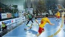 Hand | Saint-Raphaël prêt pour le Final 4 en coupe EHF !