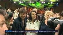 Nicolas Hulot, l'homme qui dit non, a dit oui à Emmanuel Macron