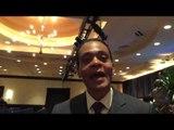 Exclusive - Louisville Mayor & Donald Lacier On Muhammad Ali Funeral - esnews boxing