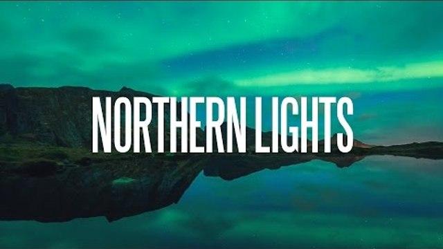 Metrik - Northern Lights (Official Video)