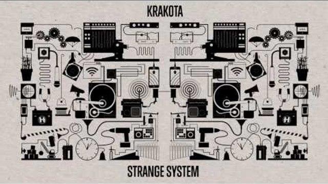 Krakota - Strange System (Mini-Mix)