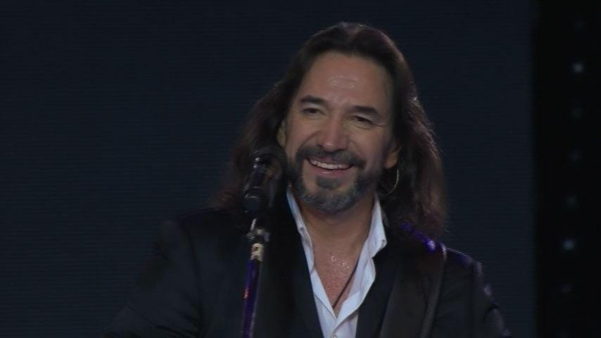 Marco Antonio Solís - El Milagrito