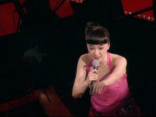 Priscilla Chan - Hong Cha Guan
