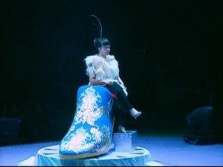 Priscilla Chan - Overture + Qian Qian Que Ge