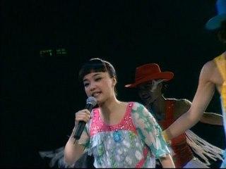 Priscilla Chan - Rave Medley : Bian, Bian, Bian Bian Bian / Tan Tan Tan / Bu Zhu Yuan Fu Jie / Tiao Wu Jie