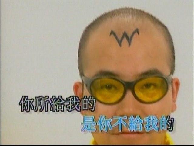 Wyman Wong - Bie Kan Xiao Wo