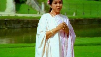Asha Bhosle - Do Lafzon Ki Hai