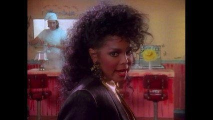 Janet Jackson - What Have You Done For Me Lately