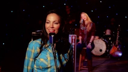 Joey+Rory - Paper Roses