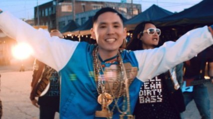 Far East Movement - Turn Up The Love