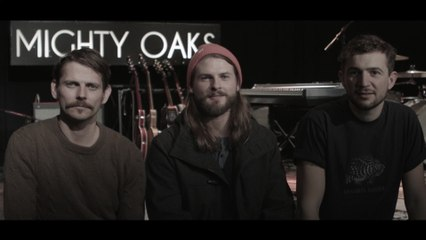 Mighty Oaks - Introducing Mighty Oaks