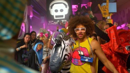 LMFAO - Sorry For Party Rocking