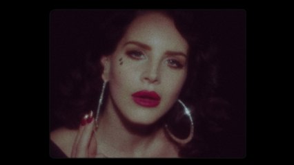 Lana Del Rey - Young and Beautiful