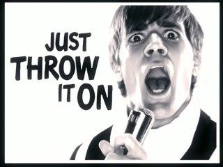 Timbaland - Throw It On Me