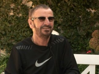 Ringo Starr - Fill In The Blanks