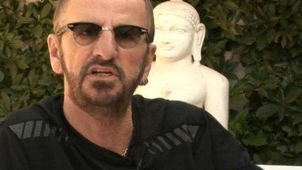 Ringo Starr - Mystery Of The Night