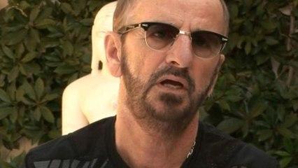 Ringo Starr - Time