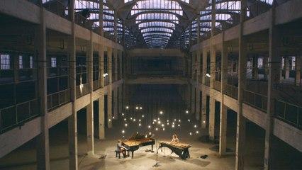 Thomas Enhco - Mozart: Sonata for Two Pianos in D Major K.448: I. Allegro con spirito