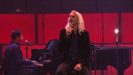 Guy Penrod - The Old Rugged Cross