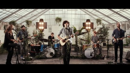 L'aupaire - Flowers - The Glass House Session