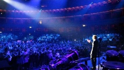 David Bisbal - Gira Acústica Londres Royal Albert Hall