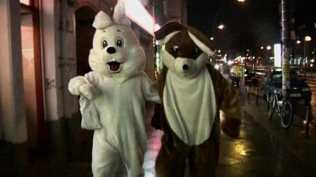 Lytz - 3 Tage Wach - video rabbit