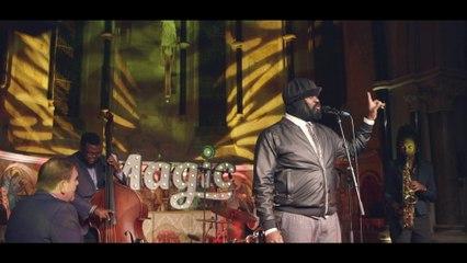 Gregory Porter - Musical Genocide
