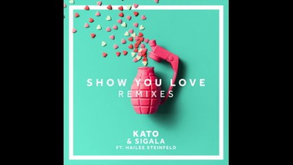 KATO - Show You Love