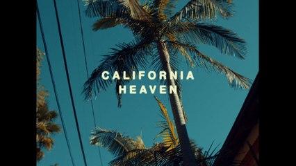 Jahkoy - California Heaven