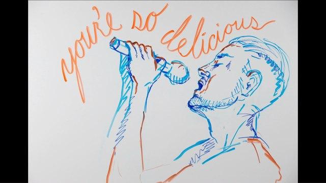 Daniel Powter - Delicious