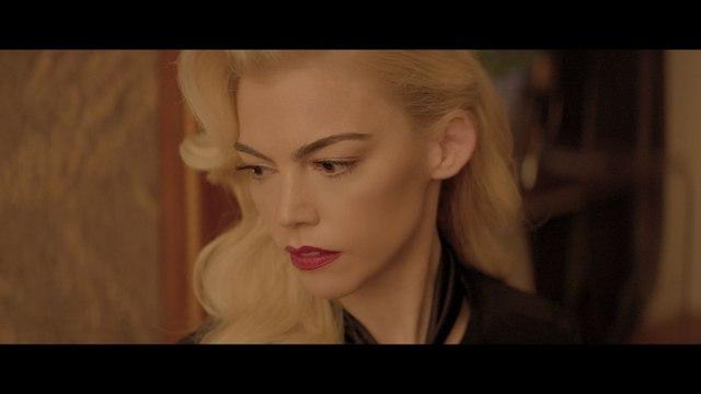 Brenna Whitaker - Love Back