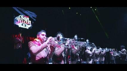 La Poderosa Banda San Juan - Su Mal Modo
