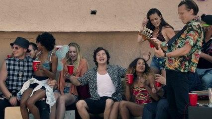 Lukas Graham - Drunk In The Morninig