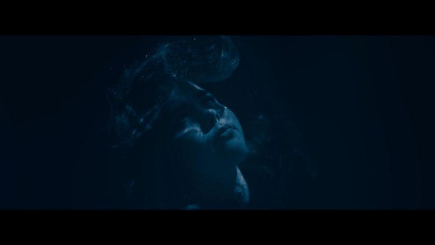 Serlina - Puste under vann