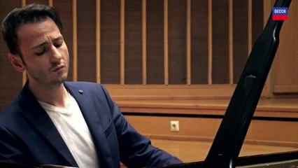 Michail Lifits - Shostakovich: Prelude No.1