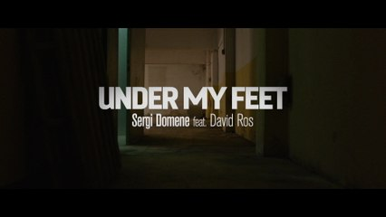Sergi Domene - Under My Feet