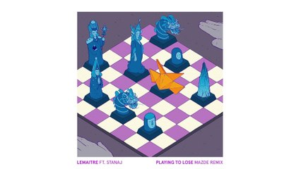 Lemaitre - Playing To Lose
