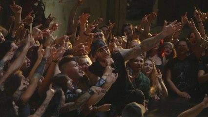 Avenged Sevenfold - God Damn: Making Of The Video
