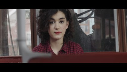 Alice Paba - Te Lo Leggo Negli Occhi