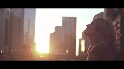Britt Nicole - Be The Change