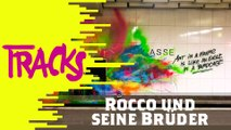L'art urbain de Rocco and his brothers - Tracks ARTE