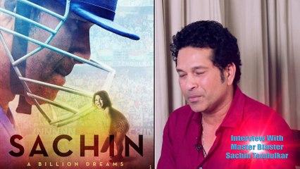 """God Gave Me Opportunity To Play Cricket, I Am Not God"": Sachin Tendulkar"