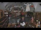 Norcia (PG) - Terremoto, recupero beni in attività commerciale (18.05.17)