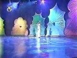 Miss Venezuela 2001 traje de Gala