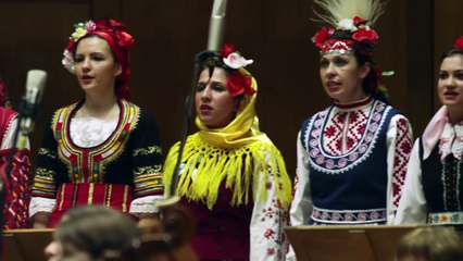 Cosmic Voices from Bulgaria - Po stari pesni (After old songs)
