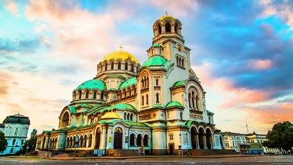 बुल्गारिया Europe का सबसे रहस्यमय देश  - Bulgaria amazing country in Europe