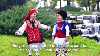 Bulgaria - Country review by [Slavic Affairs]