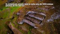 Le teaser Ulule de la suite de La Revelation des Pyramides