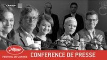 WONDERSTRUCK - Conférence de Presse - VF - Cannes 2017