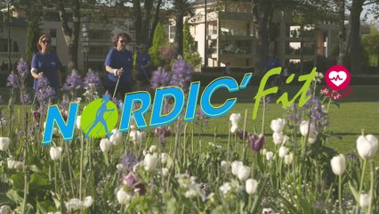 Teaser NORDIC'Fit Cardio